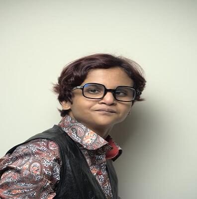 Maesha Mariam Syed